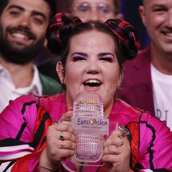 Новости - Израиль стал победителем Евровидения-2018