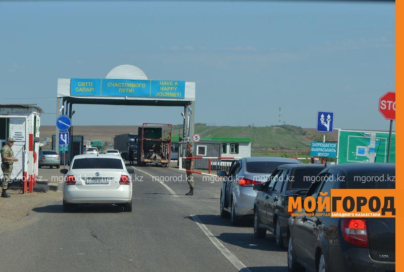 Новости - В Казахстане установили срок для отмены ограничений на выезд за границу