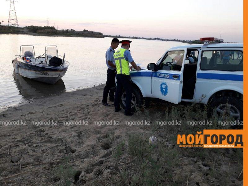 Трое детей утонули за две недели в Атырауской области
