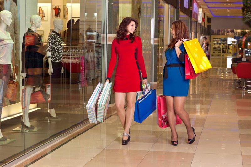 Новости Атырау - Запасной кошелек для шопинга