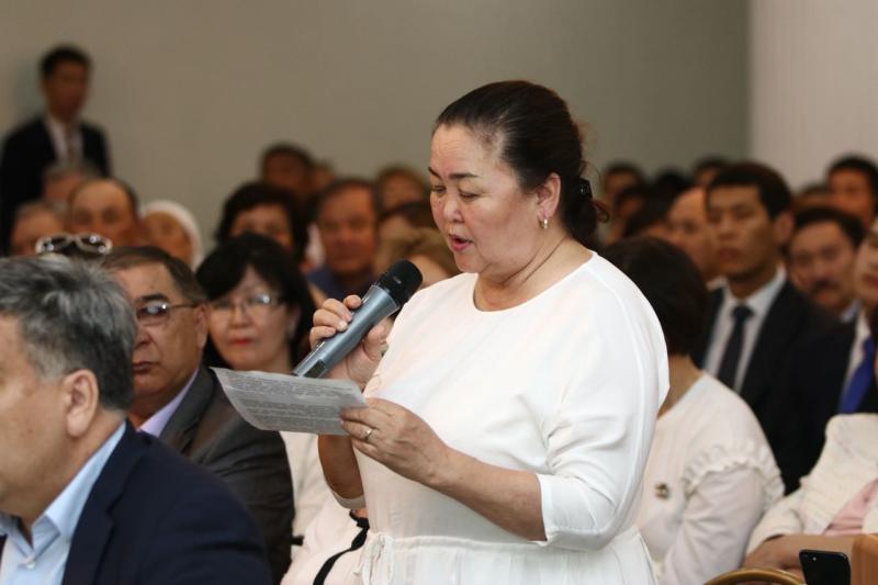 В Атырау открылся гражданский центр взаимодействия между НПО и госорганами