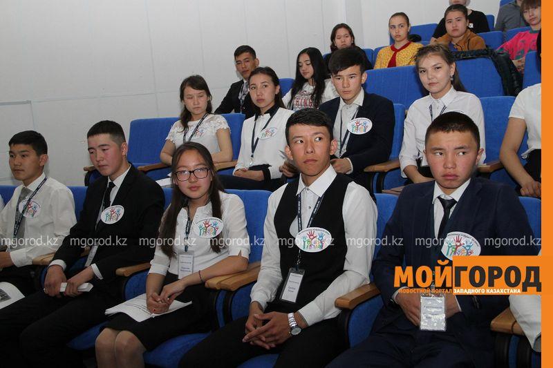 Новости Уральск - Центр поддержки волонтеров появится в ЗКО