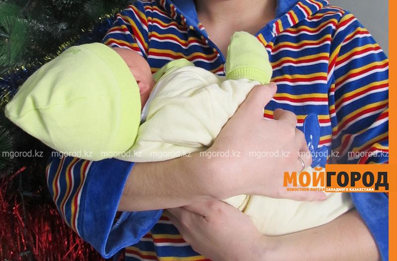 Новости - В Казахстане матери отказываются от грудного вскармливания из-за пропаганды детских смесей