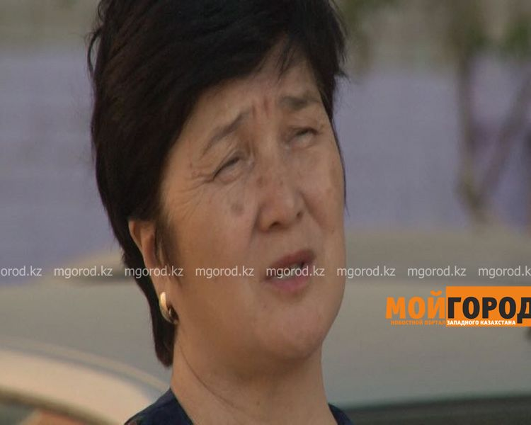 """Новости Актобе - Мама погибшей в Актюбинском лифте: """"Кто ответит за жуткую смерть дочери?"""""""
