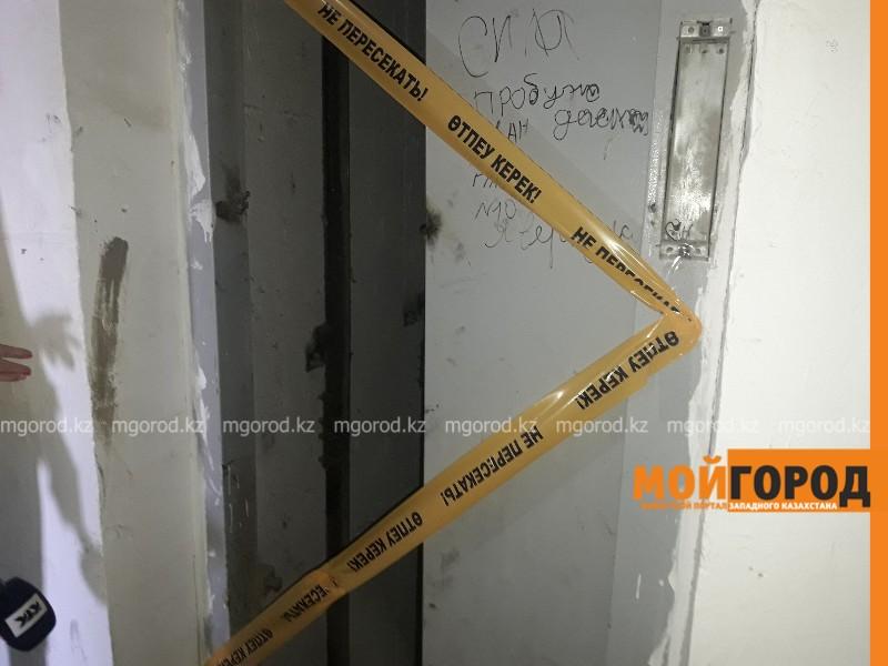 Новости Атырау - В Атырау по факту смерти подростков в шахте лифта начато досудебное расследование