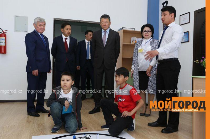 Новости Актобе - 33 проекта ГЧП на сумму 28 млрд тенге реализуется в Актюбинской области