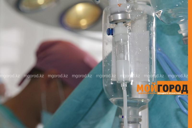 Новости Уральск - В уральской больнице умер мужчина, раненый зятем