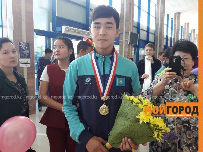 Новости Атырау - Атырауский каратист стал чемпионом Азии