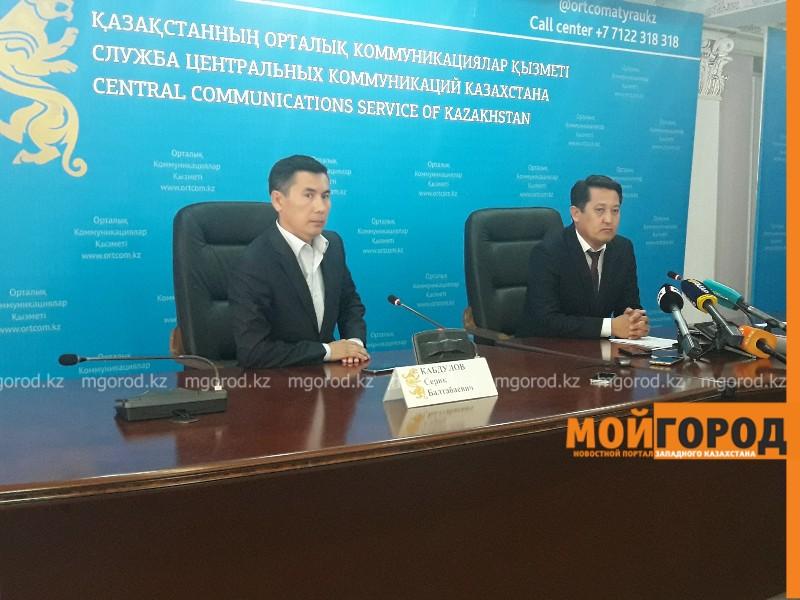 Новости Атырау - В Атырау после гибели подростков проверят все лифты