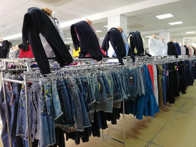 Новости Атырау - Модная одежда для всей семьи