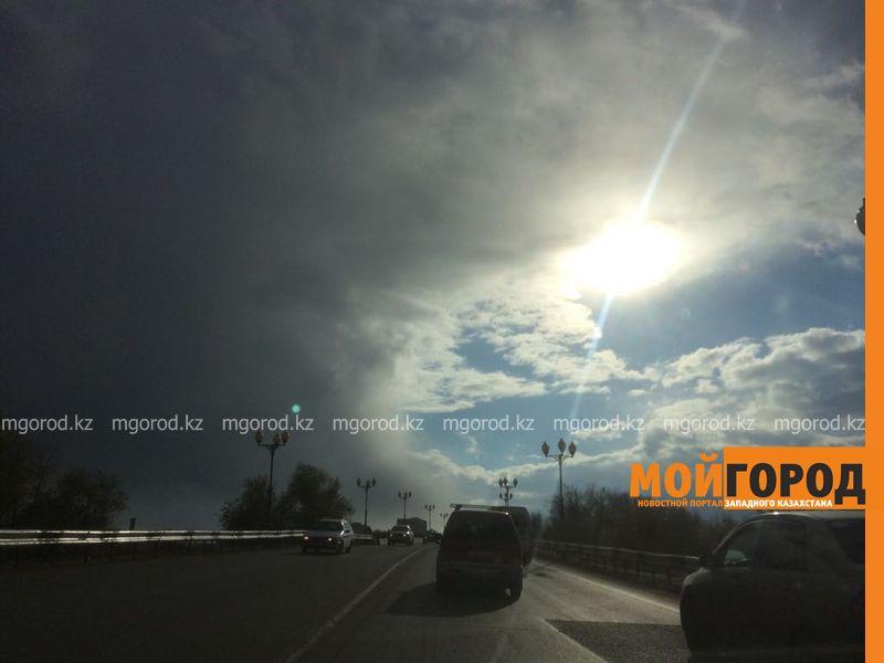 Новости Уральск - Погода на 14 июня