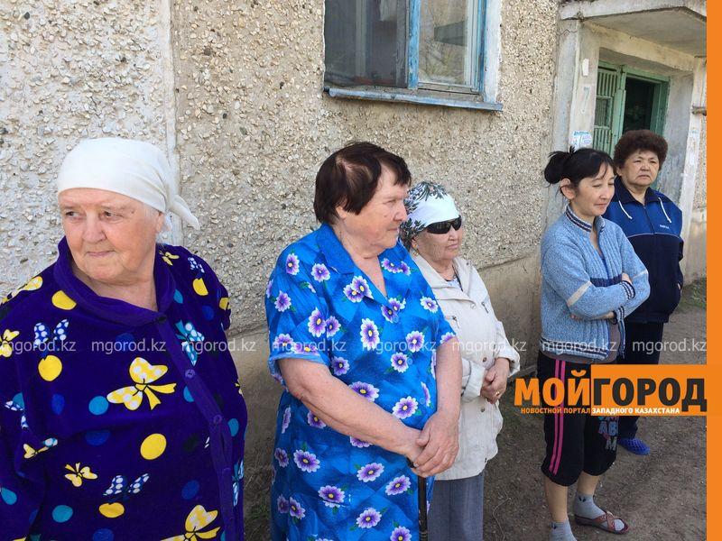Новости Уральск - Жители микрорайона в Уральске жалуются на запах нечистот
