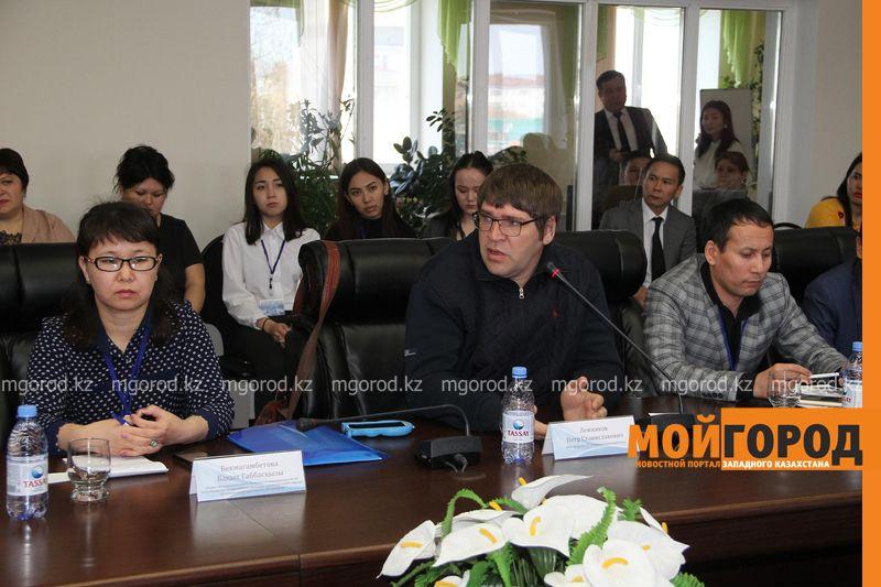 Новости Уральск - Уральские студенты придумали проект по уменьшению безработицы