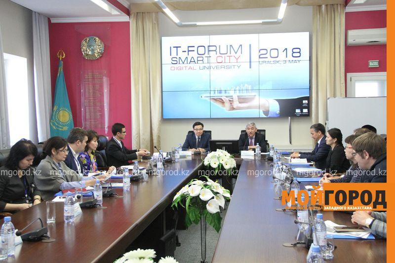 Уральские студенты придумали проект по уменьшению безработицы