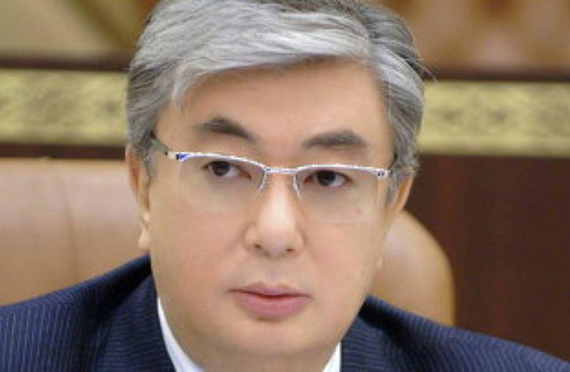 Новости - Касым-Жомарт Токаев: Не верю, что Нурсултан Назарбаев будет участвовать в выборах 2020 года