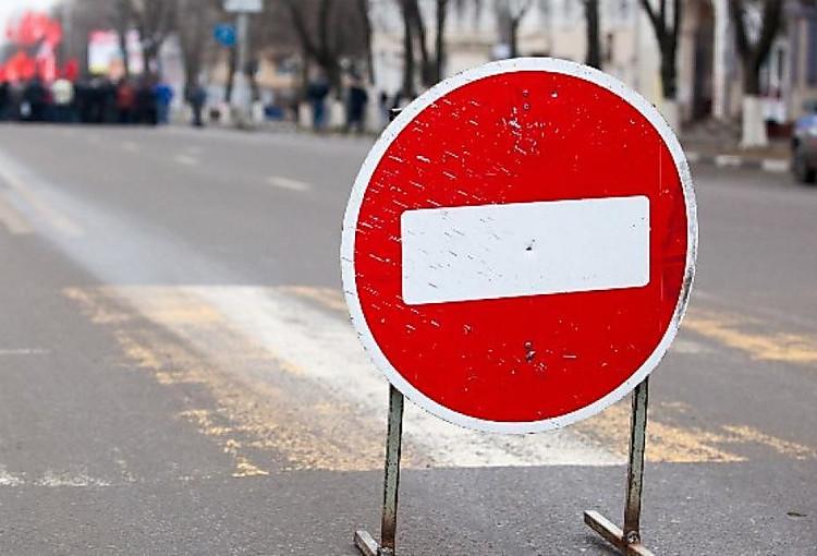 Новости Атырау - В Атырау ограничат движение в районе железнодорожного вокзала
