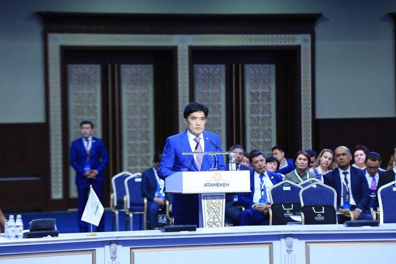 """Новости - Малый бизнес освобожден от уплаты обязательных членских взносов в """"Атамекен"""" на 3 года"""