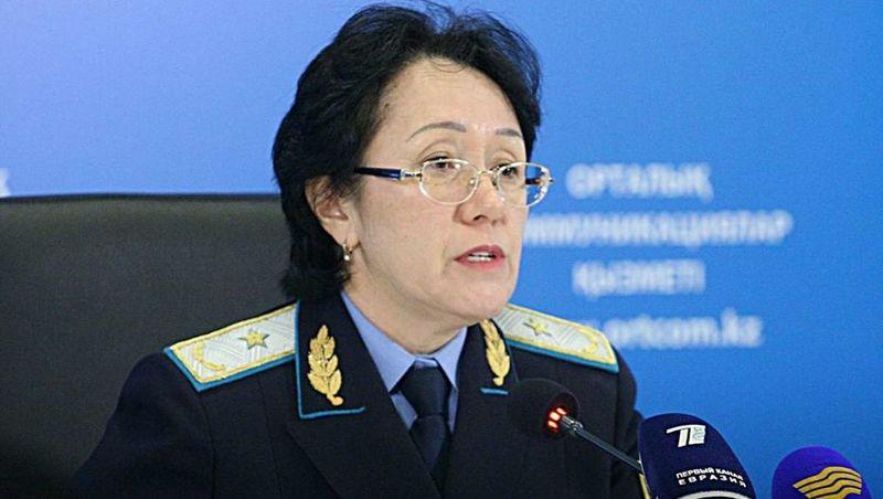 Новости - В Казахстане назначен новый омбудсмен по правам ребенка