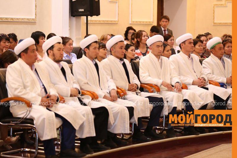 Новости Актобе - На треть снизилось количество приверженцев нетрадиционных религиозных течений в Актюбинской области