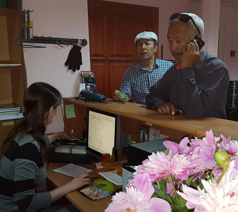 Новости Уральск - Автозапчасти для сельхозтехники предлагает магазин «Агро+»
