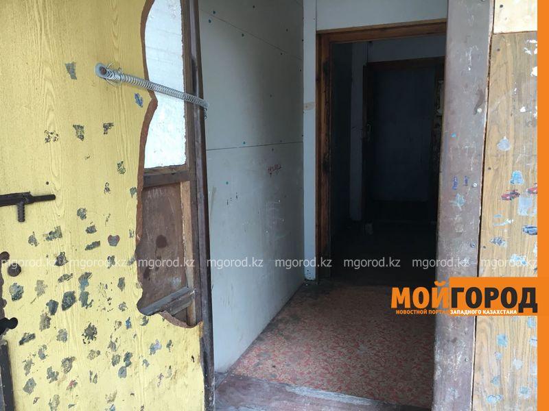 Новости Актобе - Жители барака в Актобе просят переселить их