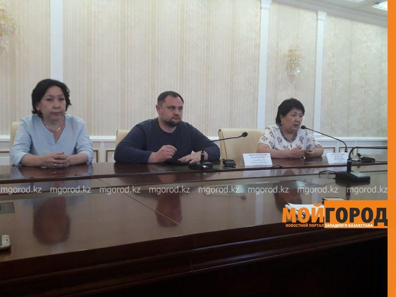 Ситуацию с электронной очередью в детсады разъяснили в отделе образования Уральска