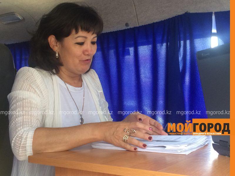 Новости Уральск - Автолюбители Уральска задолжали за свои транспортные средства 600 миллионов тенге