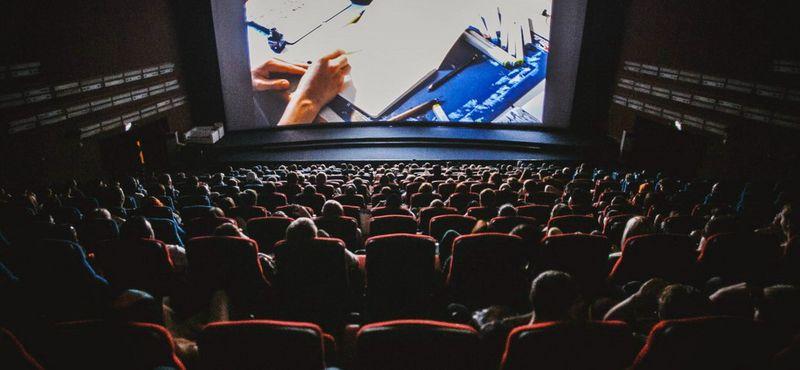 Новости Уральск - В Уральске впервые пройдет фестиваль европейского кино