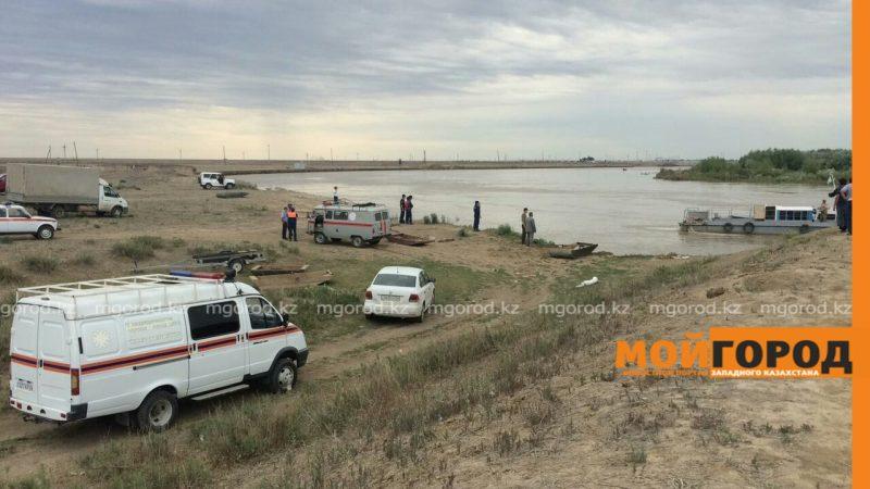 Новости Атырау - В Атырауской области сельчане нашли труп мальчика в реке