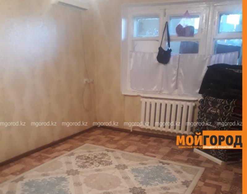 Новости Атырау - Многодетная мать из Атырау купила дом на поступившие от казахстанцев деньги