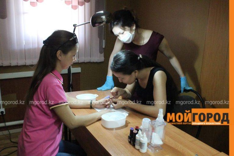 Жителей Атырау бесплатно обучат по 13 специальностям