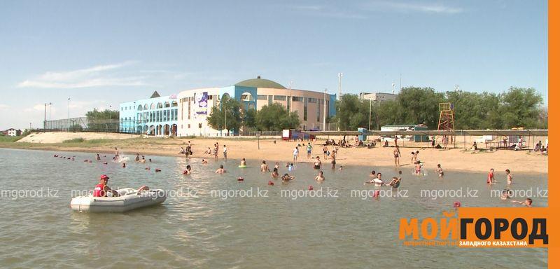 Новости Атырау - В Атырау ожидается 40-градусная жара
