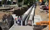 Горячую воду в центре Уральска обещают дать в конце июля