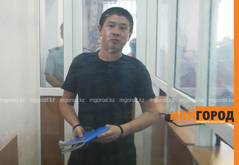 Новости Уральск - В Уральске вынесли приговор убийце женщины, тело которой нашли вблизи УВД