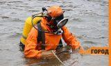 В Атырауской области водолазы ведут поиски тел двоих детей