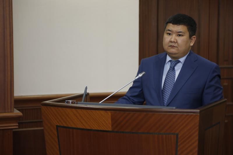 Новости Атырау - 242 бывших осужденных состоят на учете в органах пробации Атырау
