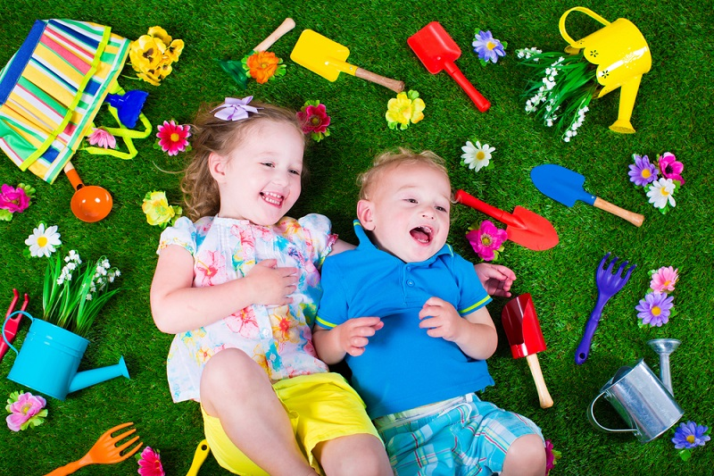 Новости PRO Ремонт - Детская площадка своими руками - 10 красочных идей!