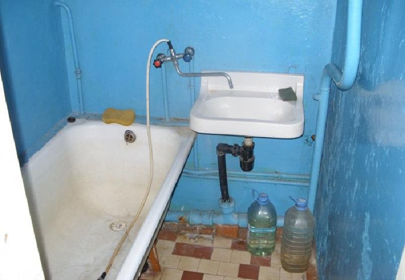 Новости - Эта омерзительная ванная после ремонта превратилась в самое романтичное место в доме!