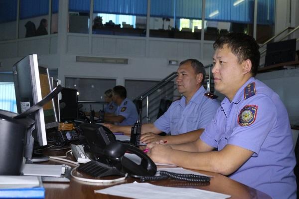 Новости Атырау - В Атырауской области на 25% снизилась преступность