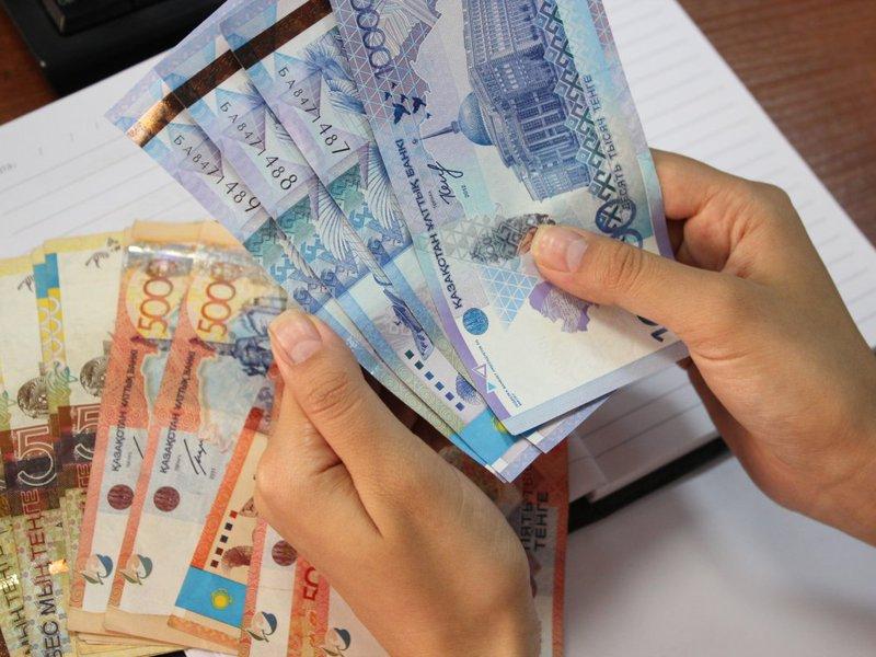 Новости Атырау - Микрокредиты до 19 миллионов тенге смогут получить жители Атырау и Актау