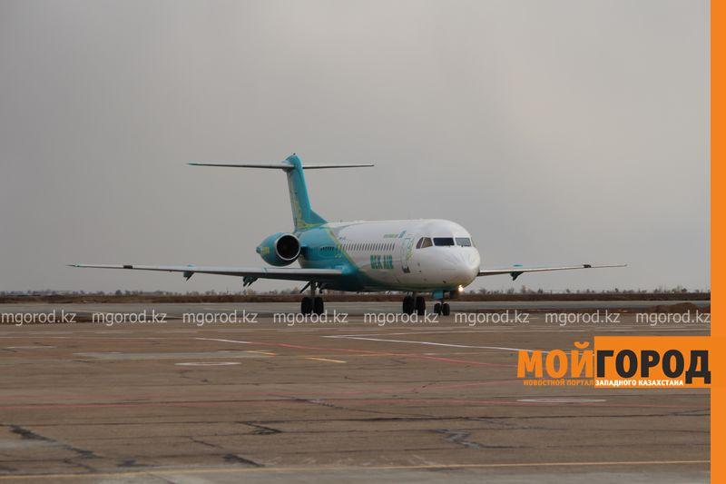 О возобновлении международных рейсов высказался санврач В районе ЗКО построят аэродром