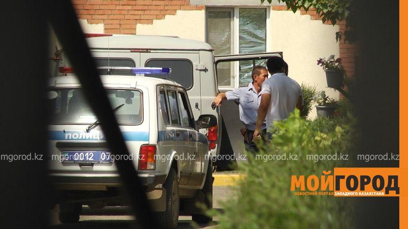 В доме престарелых Уральска от колото-резаных ран скончался мужчина