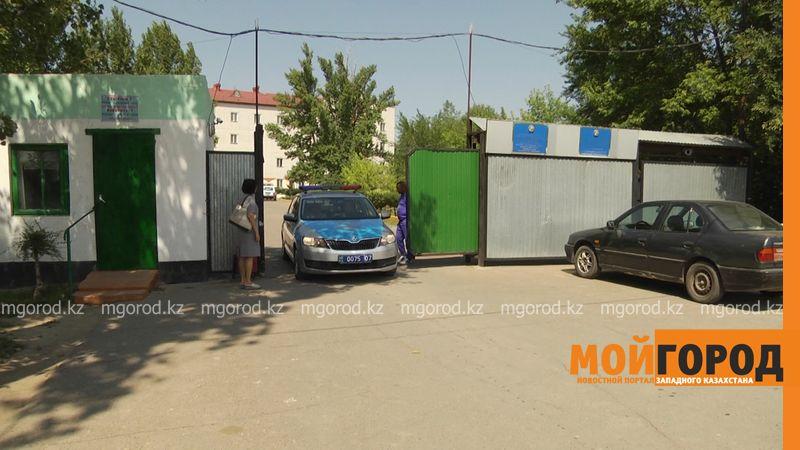 Новости Уральск - В доме престарелых Уральска от колото-резаных ран скончался мужчина