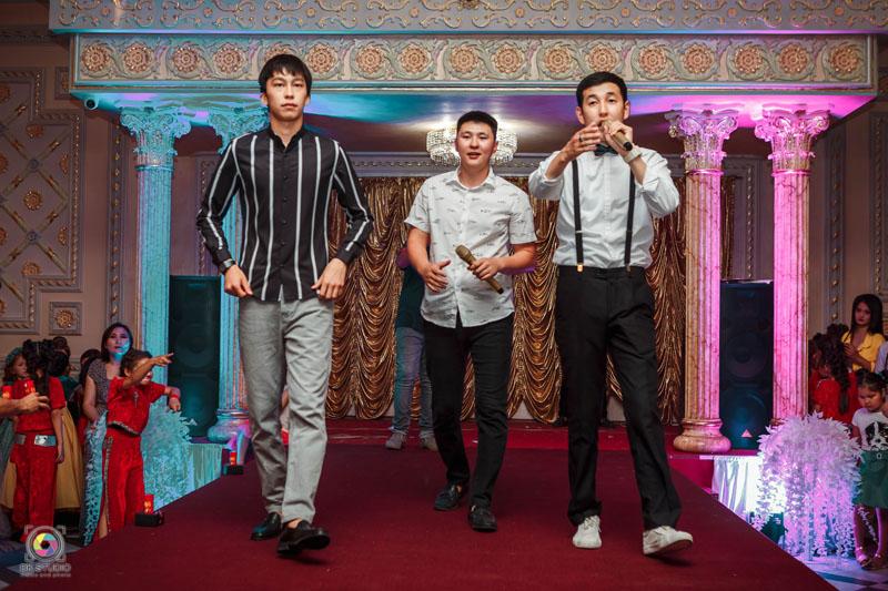 Новости Уральск - Свадебная выставка «Kyz uzatu» прошла в Уральске