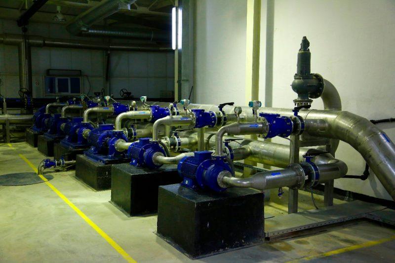 Новости Атырау - В Кульсары Атырауской области увеличили объём подачи питьевой воды