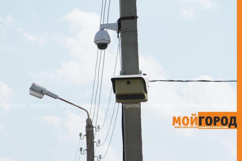 Новости Актобе - Нарушений ПДД на 12 млн тенге зафиксировали камеры в Актюбинской области