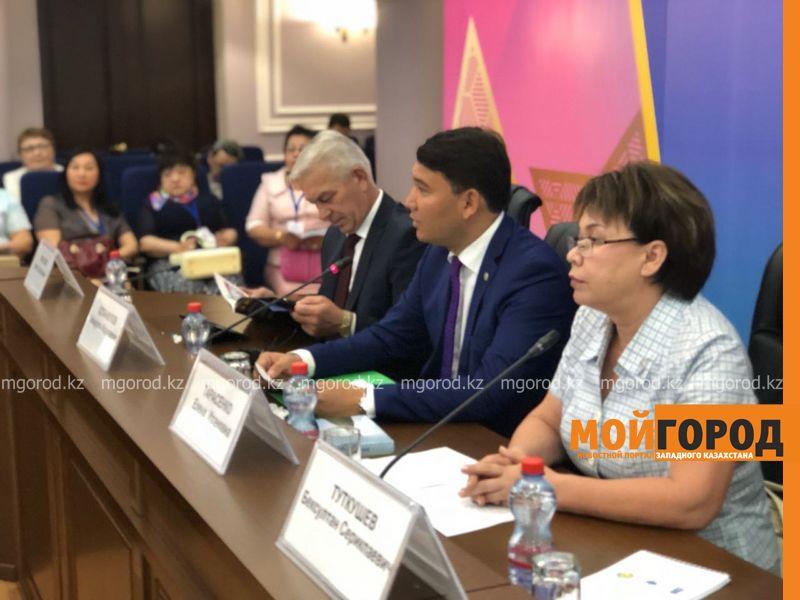 Новости Уральск - В ЗКО 188 женщин занимают руководящие должности