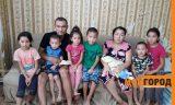 В Уральске женщина стала матерью-героиней в 31 год