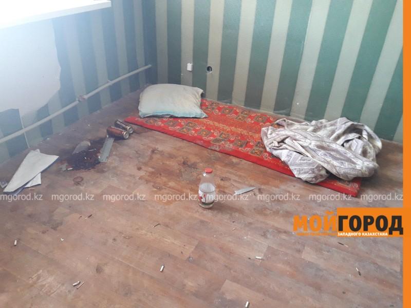 Новости Атырау - Я работала за 2 тысячи тенге в месяц - сирота из Атырау (видео)