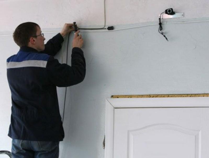 Новости Атырау - В многоэтажках Атырау установят свыше 1400 камер видеонаблюдения